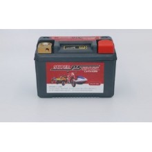 Super Sport SPLFP-20R 12v 360cca 1.28kg Lithium (LiFePO4) Battery
