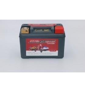 Super Sport SPLFP-9R 12v 210cca 0.78kg Lithium (LiFePO4) Battery