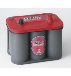 Optima RED TOP® 34R 12v AGM Cranking Battery