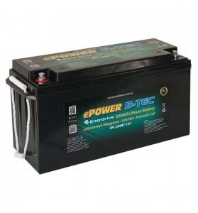 ePOWER B-TEC LiFeP04 12v 200Ah Lithium Battery