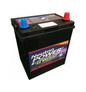 38B19L (small post) 12v 330cca Neuton Power Maintenance Free Battery