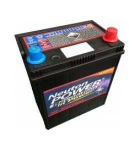 38B19LS 12v 330cca Neuton Power Maintenance Free Battery