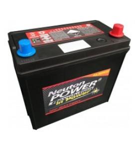 55B24LS 12v 500cca Neuton Power Maintenance Free Battery