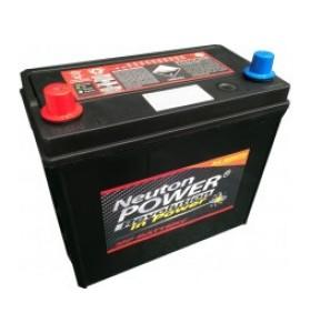 55B24RS 12v 500cca Neuton Power Maintenace Free Battery