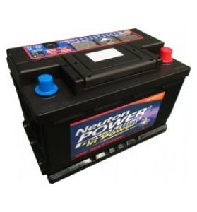 56318 12v 670cca Neuton Power (DIN66) Maintenance Free Battery