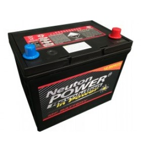 Neuton Power 80D26L 12v 630cca Maintenance Free Battery