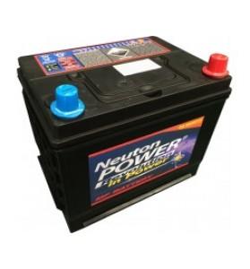 85DL610 12v 610cca 60ah Neuton Power Maintenace Free Battery