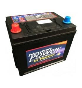 85R610 12v 610cca 60ah Neuton Power Maintenance Free Battery