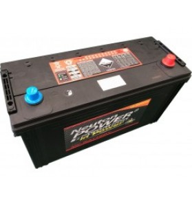 ANPN100L (RHP) 12v 750cca Neuton Power Calcium Accessible Battery