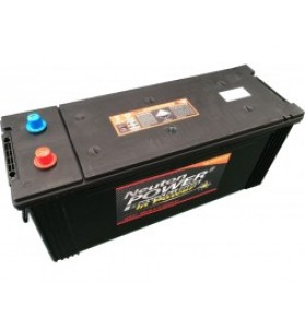 ANPN120 12v 900cca Neuton Power Calcium Accessible Battery
