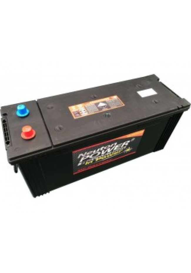 ANPN120 12v 900cca Neuton Power Calcium Accessible Battery