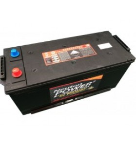 ANPN150 12v 1000cca 150ah Neuton Power Calcium Accessible Truck Battery