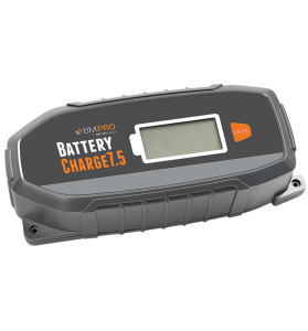 BMPRO BATTERYCHARGE7.5 - Lead-Acid & Lithium Battery Charger