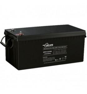 Neuton Power 12v 230ah AGM Deep Cycle Battery