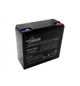 Neuton Power 12v 25ah AGM Deep Cycle Battery