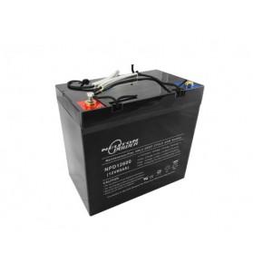Neuton Power 12v 60ah AGM Deep Cycle Battery
