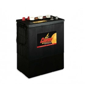 Crown CR-430 6v 430Ah Flooded Industrial Deep Cycle Battery