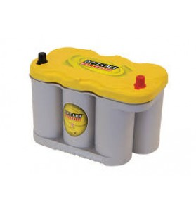 Optima YELLOW TOP® D27F 12v AGM Cranking Battery