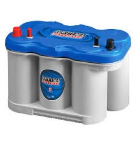 Optima BLUE TOP® D27M 12v AGM Deep Cycle Battery