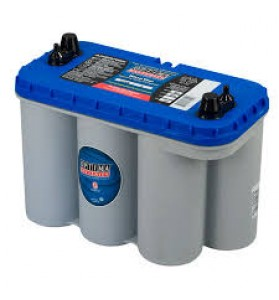 Optima BLUE TOP® D31M 12v AGM Deep Cycle Battery