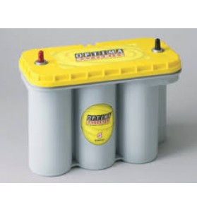 Optima YELLOW TOP® D31T 12v AGM Cranking Battery