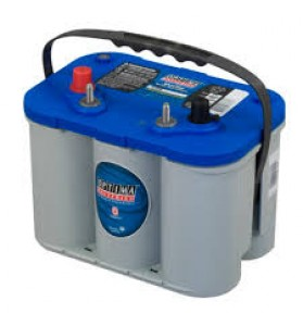 Optima BLUE TOP® D34M 12v AGM Deep Cycle Battery