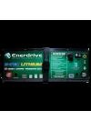 ePOWER B-TEC LiFeP04 12v 200Ah G2 Lithium Battery