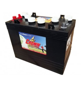 Crown GC-12V 12v 150Ah Flooded Industrial Deep Cycle Battery