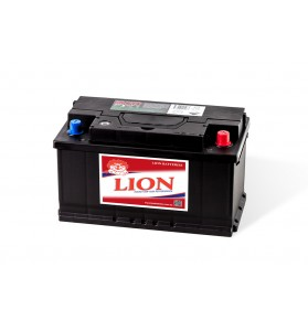 LION STOP-START 475TAGM 12v 800cca 80Ah AGM Battery