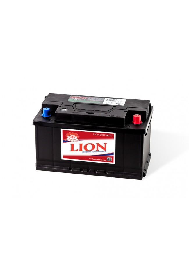LION STOP-START 475TAGM 12v 800cca 80Ah AGM Battery