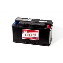 LION STOP-START 483TAGM 12v 850cca 95Ah AGM Battery