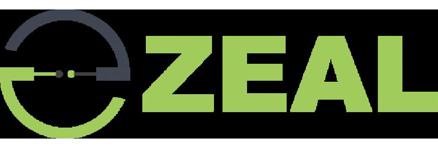Zeal Batteries