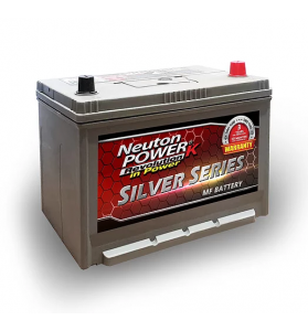 Neuton Power K95D31LS 12v 900cca 85ah Sliver Calcium Battery