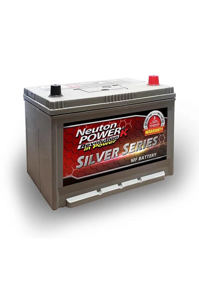 Neuton Power K95D31LS 12v 900cca 85ah Sliver Calcium Battery