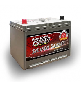 Neuton Power K95D31RS 12v 900cca 85ah Sliver Calcium Battery