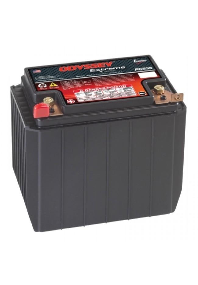 Odyssey® PC535 12V 535PHCA Dry Cell Battery