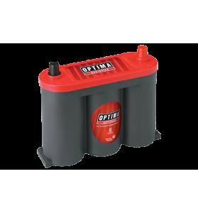 Optima RED TOP® 6V 6v 800cca AGM Cranking Battery