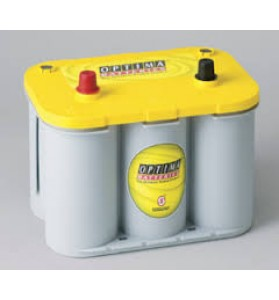 Optima YELLOW TOP® D34 12v AGM Cranking Battery