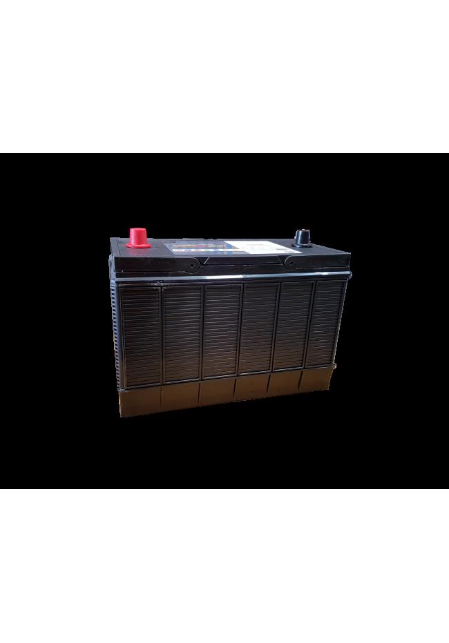 Power-Sonic P31HMF 12v 110Ah 1000cca Truck & Tractor Battery
