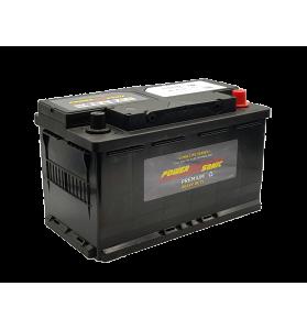 Power-Sonic P59542MF 12v 90Ah 912cca Calcium (DIN75LH/LN4) Battery