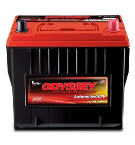 Odyssey® PC1400-35 12V 1400 PHCA Dry Cell Battery