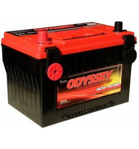 Odyssey® PC1500-34/78 12V 1500 PHCA Dry Cell Battery