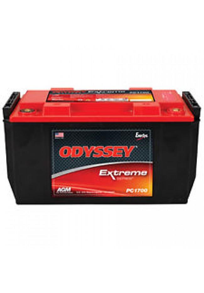 Odyssey® PC1700MJT 12V 1700 PHCA Dry Cell Battery