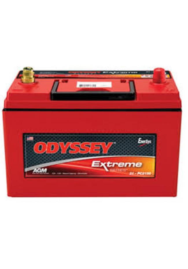 Odyssey® PC2150 12V 2150 PHCA Dry Cell Battery
