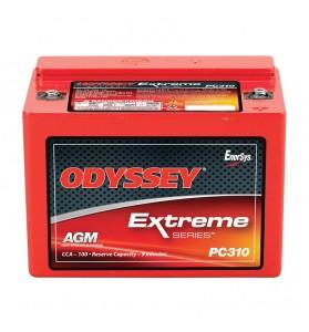 Odyssey® PC310 12V 310 PHCA Dry Cell Battery