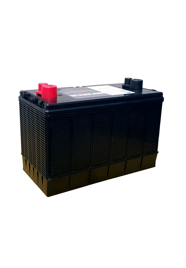 Power-Sonic PDCM31MF 12v 120Ah 720cca Deep Cycle / Marine Battery