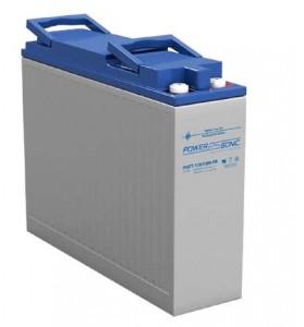 Power Sonic PGFT12V150 12v 150ah Deep Cycle Slimline AGM Battery