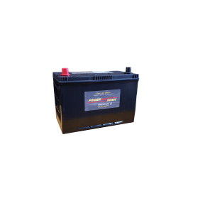 Power-Sonic PN70ZZMF 12v 90Ah 750cca Calcium 4WD (95D31R) Battery