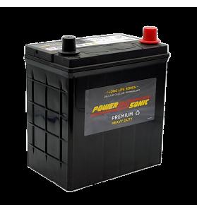 Power-Sonic PNS40LSMF 12v 310cca Calcium Battery