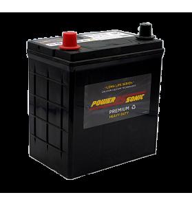 Power-Sonic PNS40RSMF 12v 310cca Calcium Battery